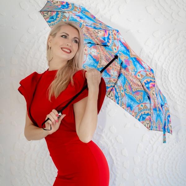 """Зонт """"Раскрытие женской энергии"""""""